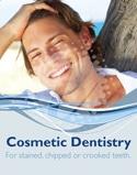 Dental Poster 3001 | Cosmetic Dentistry | Identity Namebrands Inc