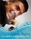 Dental Poster 3003 | Cosmetic Dentistry | Identity Namebrands Inc