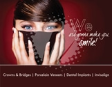 Dental Poster 3013 | Cosmetic Dentistry | Identity Namebrands Inc