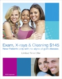 Dental Poster 3020 | Cosmetic Dentistry | Identity Namebrands Inc