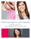 Dental Poster 3023 | Cosmetic Dentistry | Identity Namebrands Inc