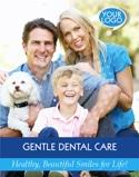 Dental Poster 3025 | Cosmetic Dentistry | Identity Namebrands Inc
