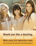 Dental Poster 3034 | Cosmetic Dentistry | Identity Namebrands Inc