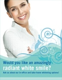 Dental Poster 3035 | Cosmetic Dentistry | Identity Namebrands Inc
