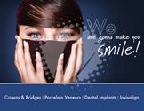 Dental Poster 3042 | Cosmetic Dentistry | Identity Namebrands Inc