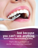 Dental Poster 1001 | Family Dentistry | Identity Namebrands Inc