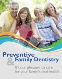 Dental Poster 1003 | Family Dentistry | Identity Namebrands Inc