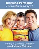 Dental Poster 1005 | Family Dentistry | Identity Namebrands Inc