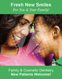 Dental Poster 1007 | Family Dentistry | Identity Namebrands Inc