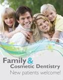 Dental Poster 1009 | Family Dentistry | Identity Namebrands Inc