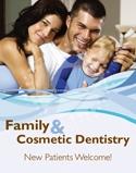 Dental Poster 1010 | Family Dentistry | Identity Namebrands Inc
