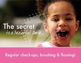 Dental Poster 1012 | Family Dentistry | Identity Namebrands Inc