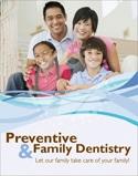 Dental Poster 1015 | Family Dentistry | Identity Namebrands Inc