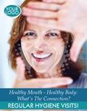 Dental Poster 1021 | Family Dentistry | Identity Namebrands Inc