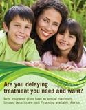 Dental Poster 1024 | Family Dentistry | Identity Namebrands Inc