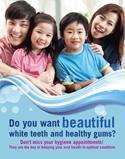 Dental Poster 1025 | Family Dentistry | Identity Namebrands Inc