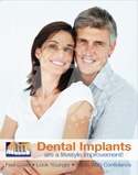 Dental Poster 4005 | Dental Implants | Identity Namebrands Inc