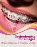 Dental Poster 5006 | Orthodontics | Identity Namebrands Inc