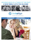 Dental Poster 5011 | Invisalign | Identity Namebrands Inc