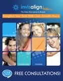 Dental Poster 5012 | Invisalign | Identity Namebrands Inc