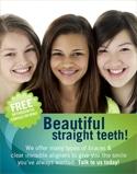 Dental Poster 5013 | Braces | Identity Namebrands Inc