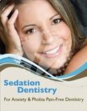Dental Poster 6003 | Sedation Dentistry | Identity Namebrands Inc