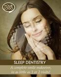 Dental Poster 6006 | Sedation Dentistry | Identity Namebrands Inc